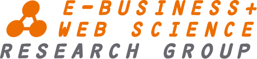 E-Business and Web Science Research Group